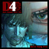 D4 : Dark Dreams Don't Die Original Soundtrack -David Young Disc-