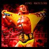 r34L 4m3r1c4n [Hulk Hogan] Cover Art