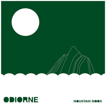 FT75 - Odiorne 'Mountain Moon' EP