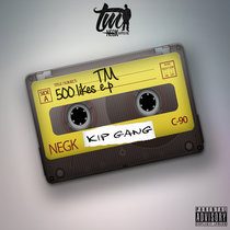 TM - 500 Likes EP cover art