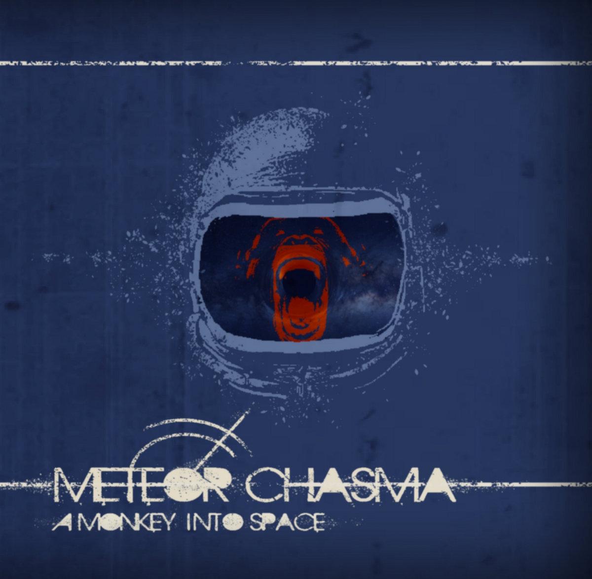 Risultati immagini per meteor chasma