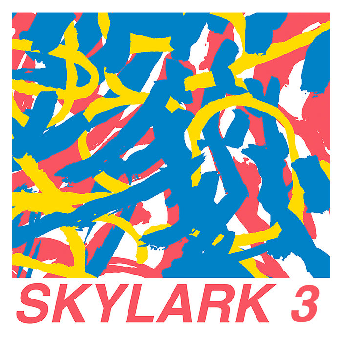 Skylark on Bandcamp