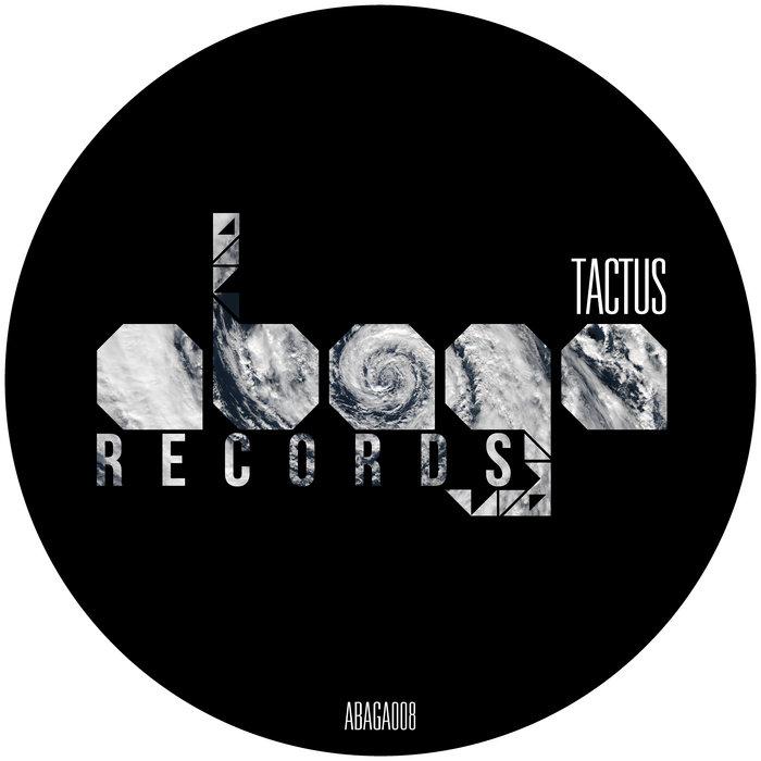 Tactus - Deranged EP