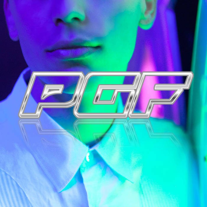 PGF cover art