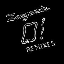 O! Remixes cover art