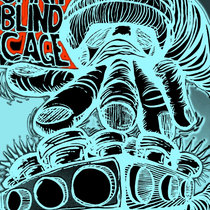 Spirit.Blind.Cage with cheap FX cover art