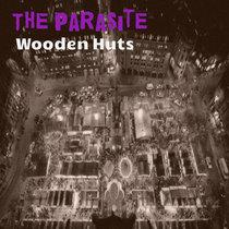 Wooden Huts cover art