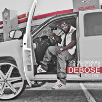 SRL Networks Presents Debose [explicit]. cover art