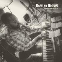 Rashad Brown, 7 Inch Series cover art