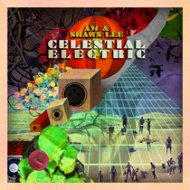 Celestial Electric (Deluxe Version) cover art