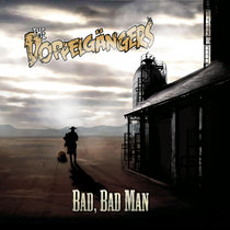 Bad Bad Man cover art