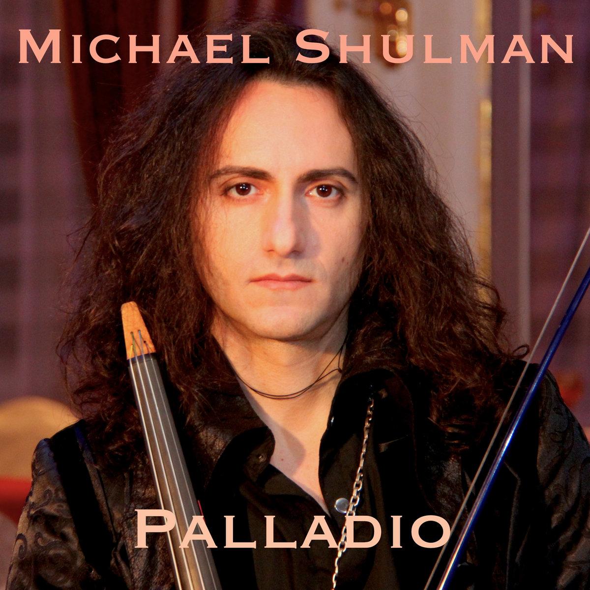 Palladio | Michael Shulman
