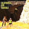 California Gun Trouble Cover Art