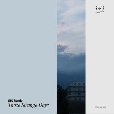 Those Strange Days main photo
