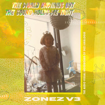 ZONEZ V.3 cover art