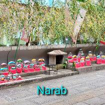 Narab cover art