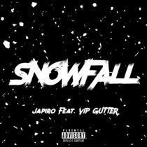 Snowfall Feat. VIP Gutter cover art