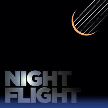 Night Flight by Larry Mindel