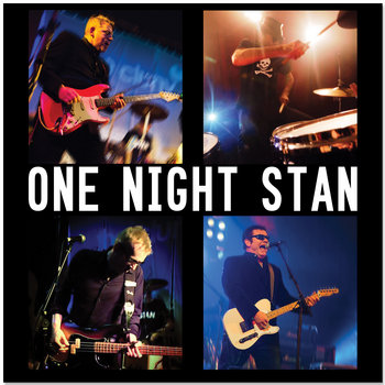 One Night STAN (Live Album) by STAN