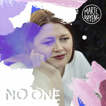 No One EP by Marte Røyeng