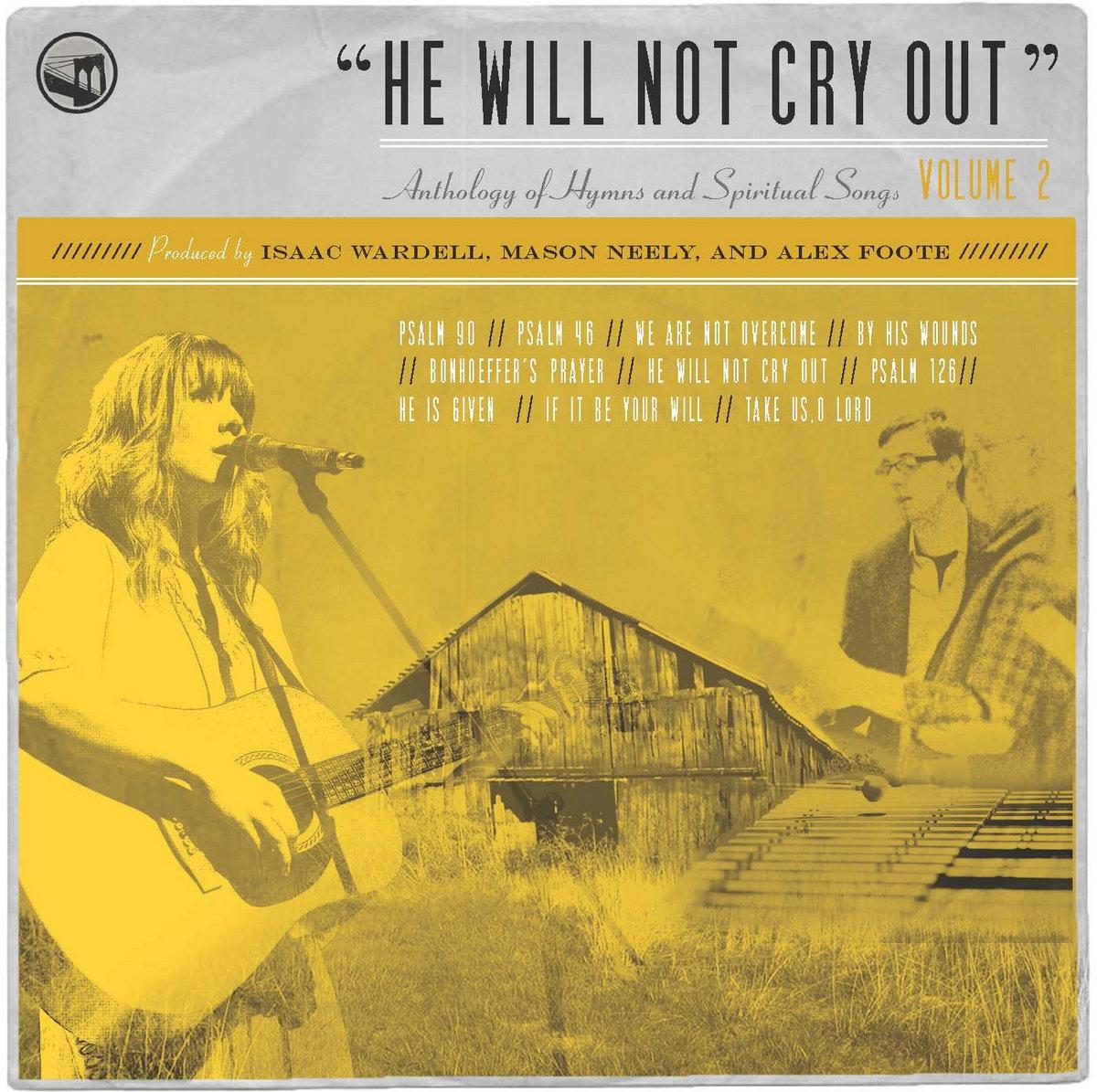 Bonhoffer's Prayer (featuring Molly Parden)   Bifrost Arts Music
