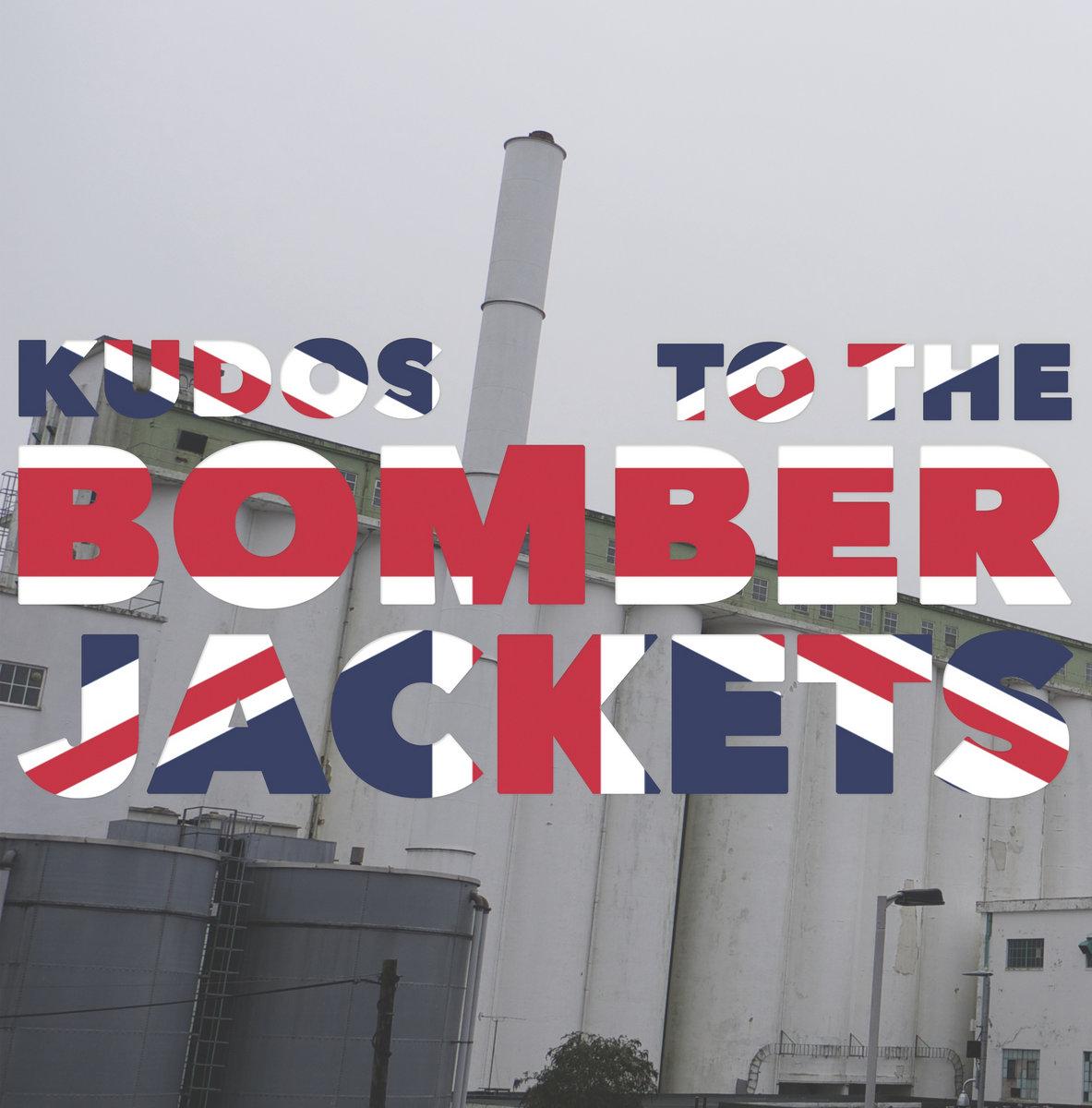 The Bomber Jackets