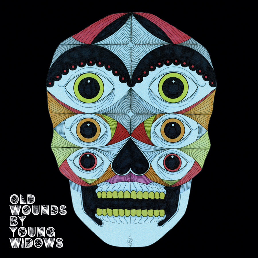 YOUNG WIDOW – Old Wound