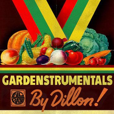 FP015 - Gardenstrumentals main photo