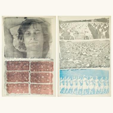 Kvinder i kunst I og II, 1975 main photo