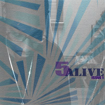 FIVEaLIVE - Issue 1 cover art