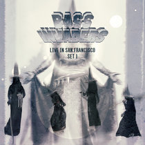 Live in San Francisco Set 1 cover art