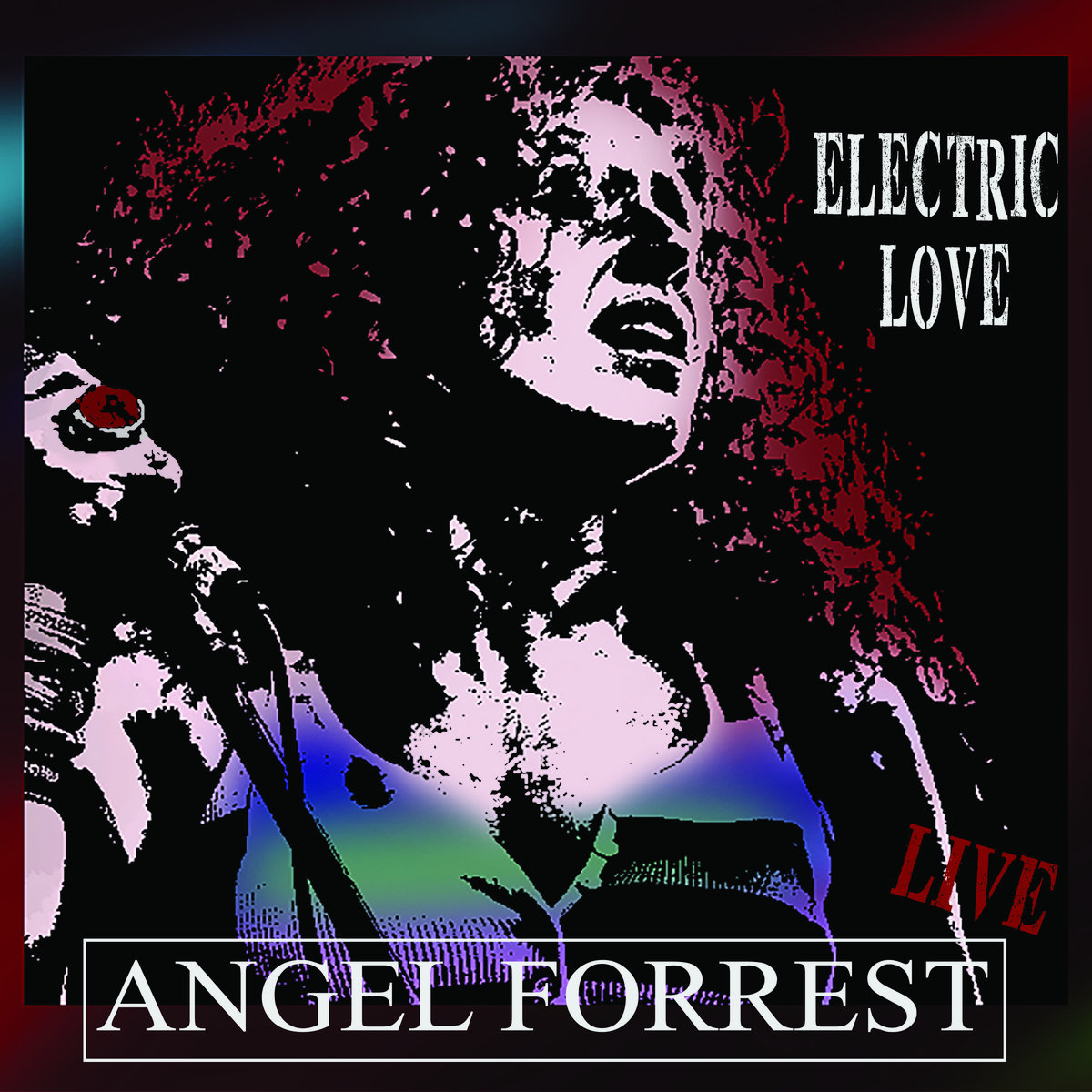 Image result for All The Way                                                          Angel Forrest