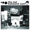 The Owl Cover Art