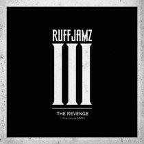 THE REVENGE | RUFF JAMZ III [RGRV013] cover art