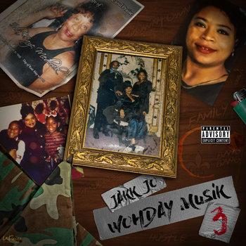 Wohday Musik3 by Jakk Jo