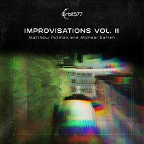Improvisations Vol. II cover art