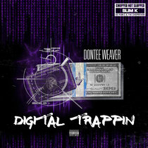 Digital Trappin' (ChopNotSlop Remix) cover art