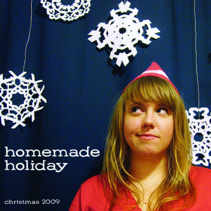 Homemade Holiday Vol. 1 | Jess and Frank Charlton