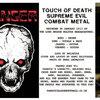 Combat Metal Cover Art