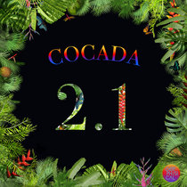Cocada EP 2.1 cover art