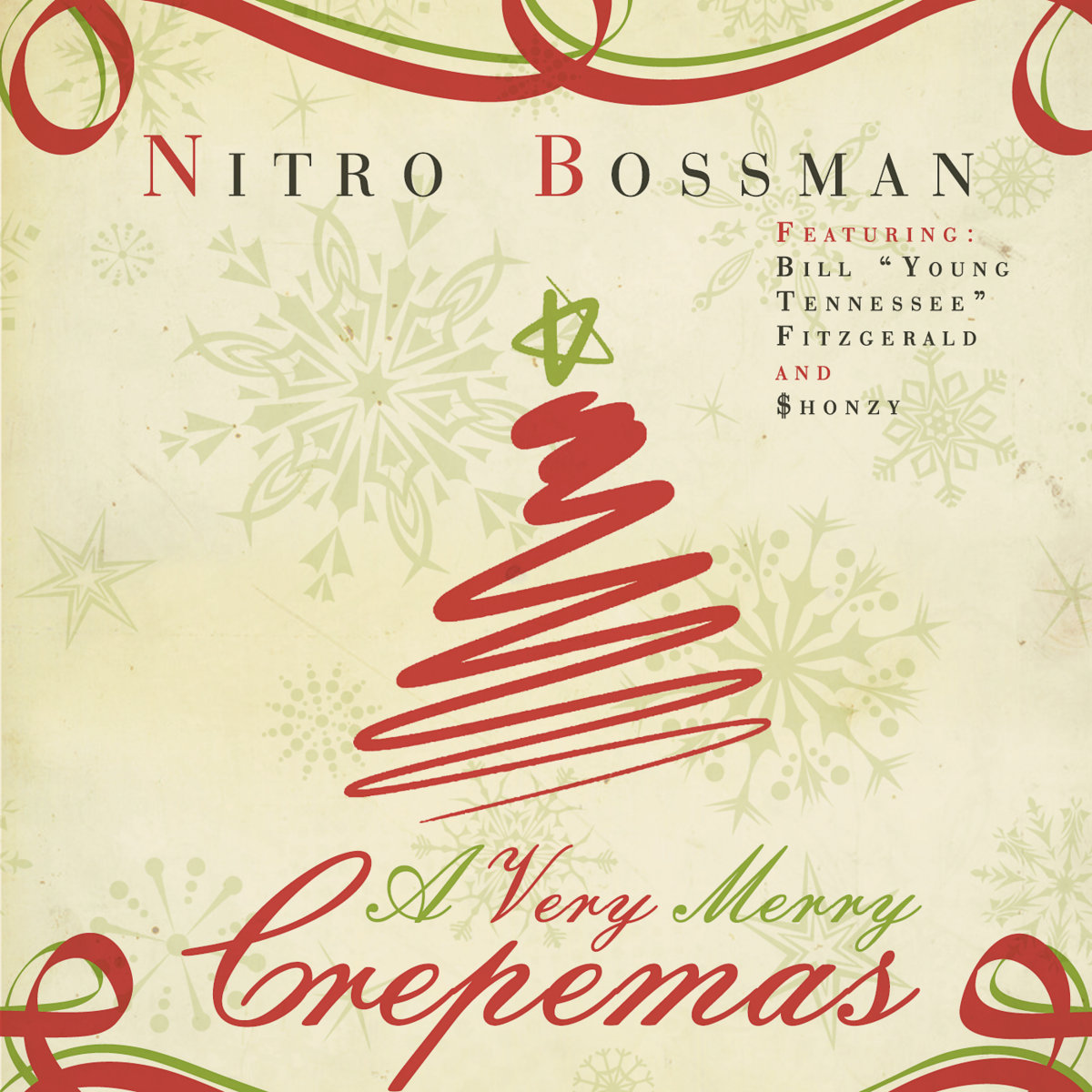 Christmas in New Orleans | Nitro Bossman