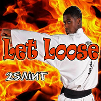 Let Loose cover art