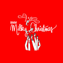 Milky Christmas cover art