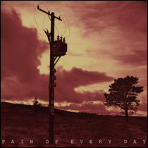 Pain of Every Day cover art
