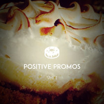 Positive Promos 01 cover art