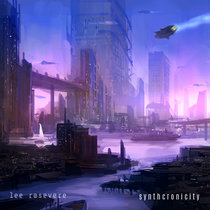Synthcronicity cover art