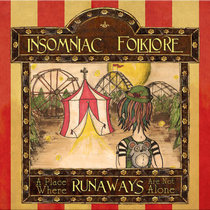 A Place Where Runaways Are Not Alone cover art