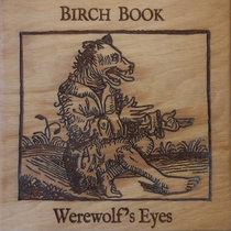 Werewolf's Eyes (single w/ b-side) cover art