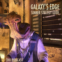 Galaxy's Edge - Summer Strategy Guide cover art