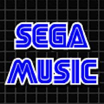 SEGA MUSIC cover art